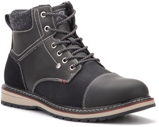 X-Ray Linx Men's Ankle Boots