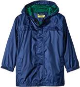 Western Chief Solid Nylon Rain Coat Kid's Coat