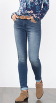 Esprit OUTLET stretch jeans in premium fabric