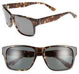 Raen Men's 'Yuma' 57Mm Sunglasses - Black