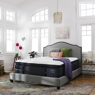 """Stearns & Foster Lux Estate 16"""" Ultra Plush Pillowtop Mattress Mattress Size: Full"""