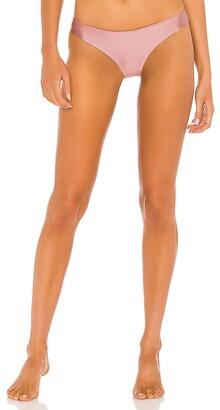 JADE SWIM Expose Bikini Bottom