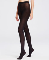 Ann Taylor Fine Ribbed Tights