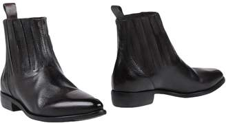Alexander Hotto Ankle boots - Item 11451704MQ