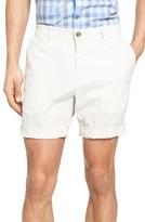 BOSS Men's Crigan Stripe Shorts
