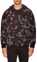 Victorinox Regimen Port Camouflage Jacket
