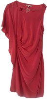 Maje Other Silk Dresses