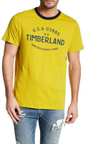 Timberland Short Sleeve Ringer Tee