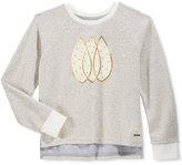 Sean John Fashion Sweater, Big Girls (7-16)