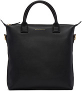 WANT Les Essentiels Black Mini O'Hare Tote
