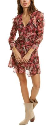 IRO Wick A-Line Dress