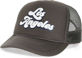 Tiny Whales Los Angeles Trucker Hat