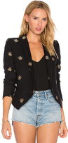 Smythe Anytime Blazer in Black