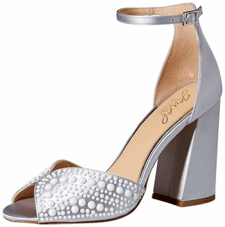 Badgley Mischka Jewel Women's Serenity Heeled Sandal