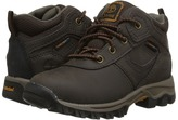Timberland Kids - Mt. Maddsen Mid Waterproof Boys Shoes