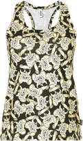 Moschino toy bear tank top