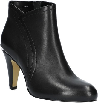 Bella Vita Leather Ankle Boots - Phyllis