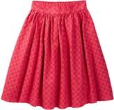 Tea Collection Trastevere Midi Skirt (Toddler, Little Girls, & Big Girls)