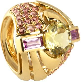 Giulia Colussi Jewelry Liberty Ring