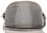 Brahmin Hardwick Collection Metallic Abby Cross-Body Bag