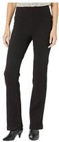 Lysse Baby Bootcut Denim (Black) Women's Jeans