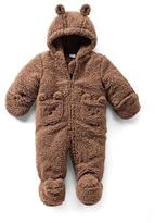 Nevada Hooded Pram Suit