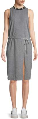 Vimmia Pacific High Tie-Waist Dress