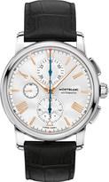 Montblanc 114855 4810 watch