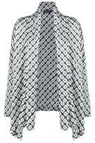 eskandar Silk Shibori Jacket
