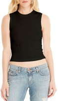 Michael Stars Women's Crop Tank