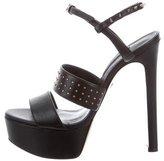Ruthie Davis Halsey Embellished Sandals