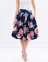Review Lotus Garden Skirt