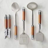 KitchenAid Copper Tool and Gadget Set