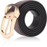 Demon&Hunter PBL Series Men's Pin Buckle Belt P21707(120CM)