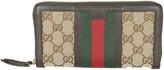 Gucci Classic Zip-Around Wallet