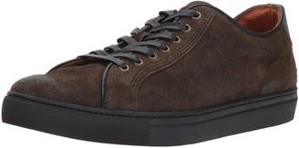Frye Men's Walker Low Lace Fashion Sneaker