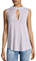 Free People Faye Ribbed Tank Top