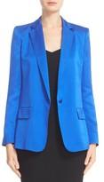 Max Mara Women's Valdai Hammered Silk Jacket