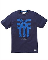 Fenchurch Shatter T-Shirt Long