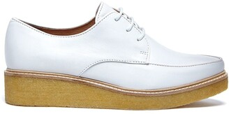 Swear 'Nina 5' derby shoes