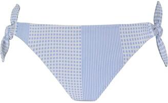 Lemlem Geometric Print Bikini Briefs