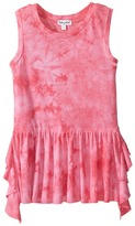Splendid Littles Tie-Dye Tank Dress Girl's Dress