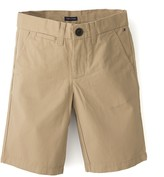 Tommy Hilfiger Final Sale- Th Kids Chino Short