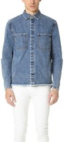 Cheap Monday Denim Shirt Jacket