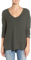 Cupcakes And Cashmere Women's Fran Stretch Knit Top