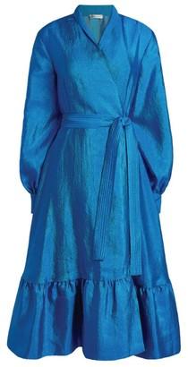 Stine Goya Niki Wrap Dress