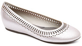 Rockport Women's Total Motion HW20 Lace Perf Ballet