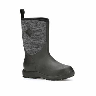 Muck Boot Unisex-Kid's Element Rain Boot