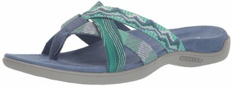 Merrell District Kalbury Web Thong