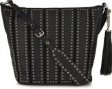 MICHAEL Michael Kors Brooklyn leather feed bag